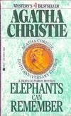 Elephants Can Remember (Hercule Poirot Mysteries)