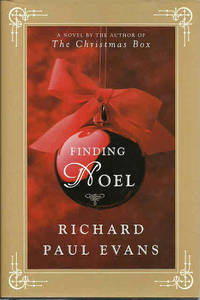 image of Finding Noel [Large Print]