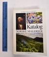 View Image 1 of 7 for Katalog Norske Malerier Inventory #33965