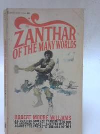 Zanthar Of The Many Worlds