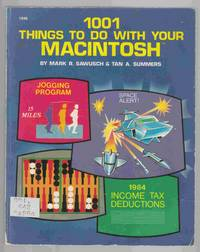 1001 Things to Do with Your Macintosh