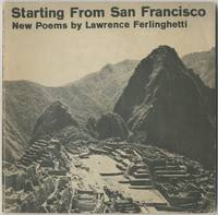 image of Starting from San Francisco