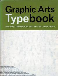 Graphic Arts Typebook