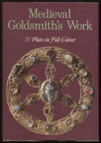 Medieval Goldsmith's Works. Translated by Margaret Crosland.