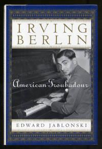 Irving Berlin American Troubadour