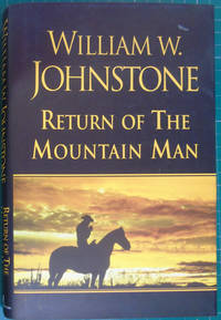 image of The Return of the Mountain Man