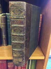 DISCOURS DE LA RELIGION DES ANCIENS ROMAINES, [AND] DE LA CASTRAMETATION & DISCIPLINE MILITAIRE D'ICEUX, DE BAINS & ANTIQUES EXERCITATIONS GRECQUES & ROMAINES [two volumes bound as one]