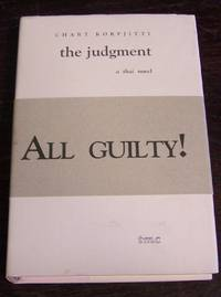 The Judgement: a Thai Novel