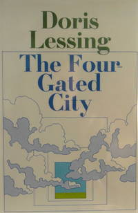 The Four-Gated City (SIGNED)