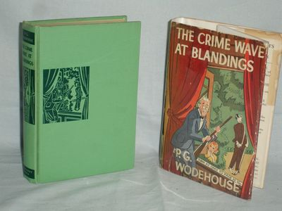New York: Doubleday, Doran and Co, 1937. First Edition. Octavo. 330pp., bound in light green pictori...