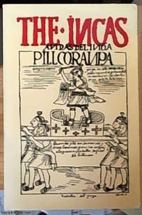The Incas by  Garcilaso De La Vega - Paperback - reprint - 1979 - from Syber's Books ABN 15 100 960 047 (SKU: 0246593)