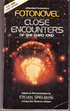 image of Close Encounters of the Third Kind Fotonovel