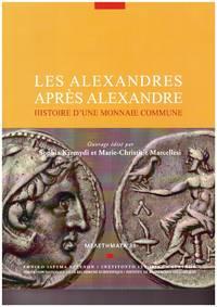 image of Les alexandres après Alexandre