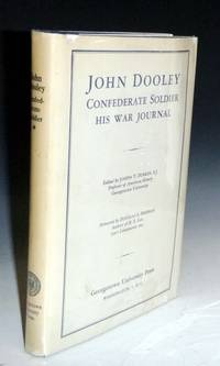 image of John Dooley Confederate Soldier His War Journal