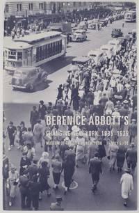 Berenice Abbott's Changing New York, 1935-1939