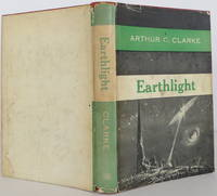 Earthlight by  Arthur C Clarke - Signed First Edition - 1955 - from Bookbid Rare Books and Biblio.co.uk