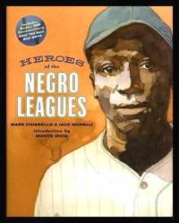 image of HEROES OF THE NEGRO LEAGUES