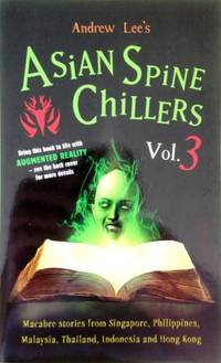 Asian Spine Chillers Volume 3
