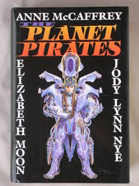 The Planet Pirates: The Death of Sleep, Sassinak, Generation Warriors