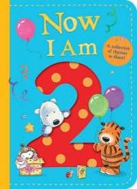 Now I Am Two
