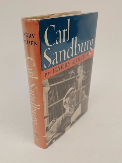 Cleveland: World Publishing, 1961. First Edition. Hardcover. Octavo; VG/VG; Red spine with black and...