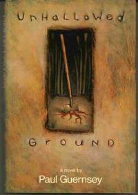 image of UNHALLOWED GROUND