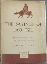 image of The Sayings of Lao Tzu
