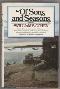 Of Sons and Seasons: Poems