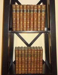 Alexander Pope Works - 20 Volumes