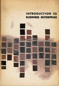 Introduction to Business Enterprise
