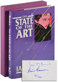 THE STATE OF THE ART   LIMITED EDITION  SIGNED
