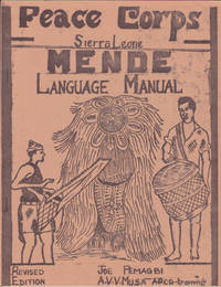 Mende Language Manual