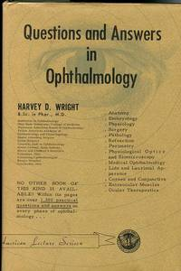 Questions and Answers in Ophthalmology