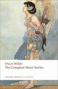 Oscar Wilde   The Complete Short Stories