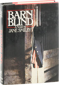 Barn Blind [Signed Bookplate Laid-in]