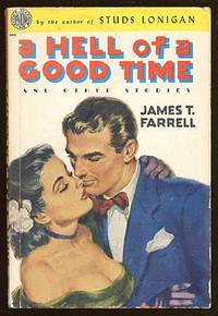 New York: Avon, 1950. Softcover. Very Good. First paperback edition. Very good, pages browned, in li...