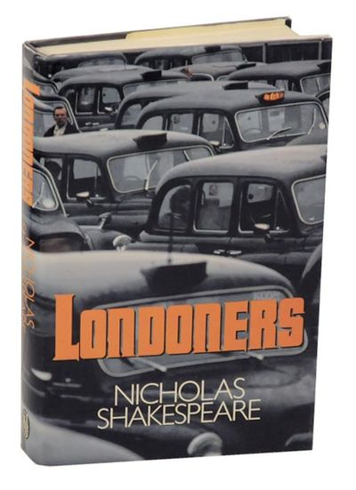 London: Sidgewick & Jackson, 1986. First edition. Hardcover. First printing. The second book from th...
