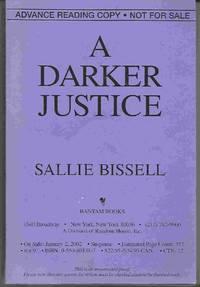 image of A DARKER JUSTICE