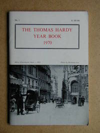 The Thomas Hardy Year Book. 1970. No. 1