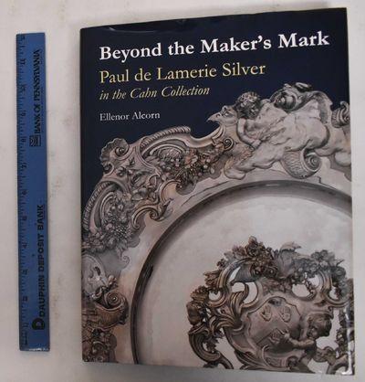 Cambridge, England: John Adamson, 2006. Hardcover. VG/VG. Blue cloth boards with silver gilt letteri...