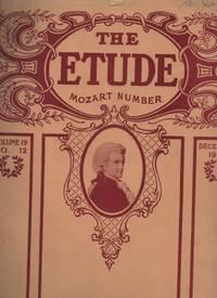 The Etude: Mozart Number; Volume 19, Number 12, December 1901