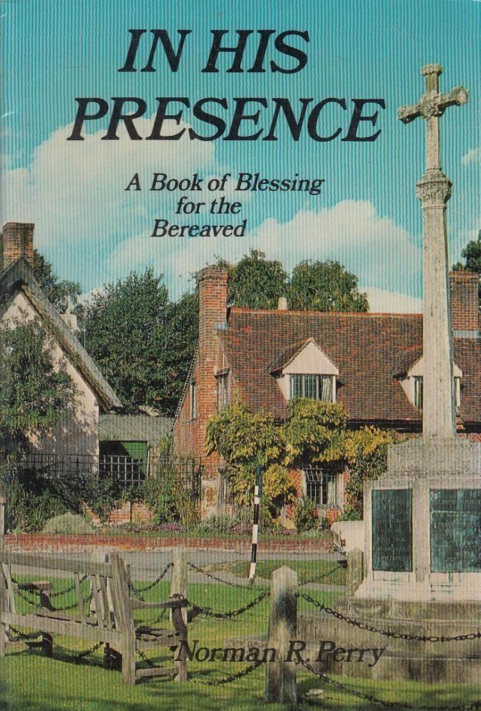 in his presence book pdf