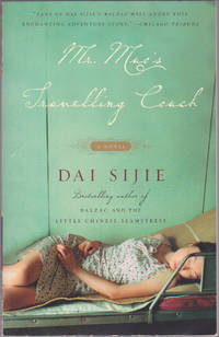 Mr. Muo's Travelling Couch by Dai Sijie - Paperback - First Paperback Edition - June 2006 - from Books of the World (SKU: RWARE0000000280)