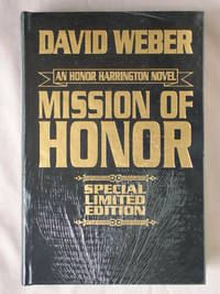Mission of Honor: An Honor Harrington Novel
