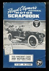image of Floyd Clymer's Historical Motor Scrapbook No. 5