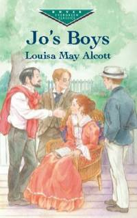 Jo's Boys by Louisa May Alcott - Paperback - 2002 - from ThriftBooks and Biblio.co.uk