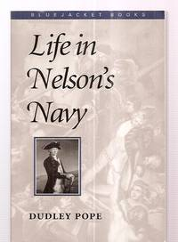 image of LIFE IN NELSON'S NAVY