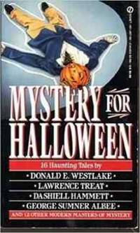 Mystery for Halloween (Signet)