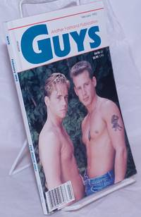 image of Guys magazine vol. 5, #12, February 1993