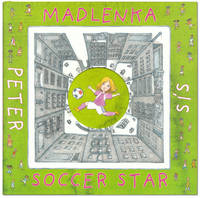 image of Madlenka Soccer Star.